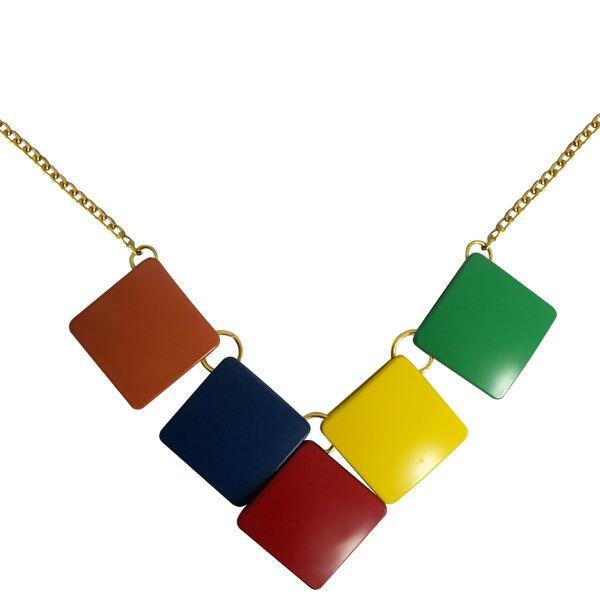 bb4b08eba Loja de armarinhos e aviamentos Kit Colar   Gola pct. com 4 cores dive